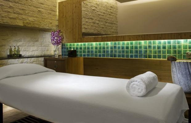 фото отеля Sheraton Saigon Hotel & Towers изображение №9