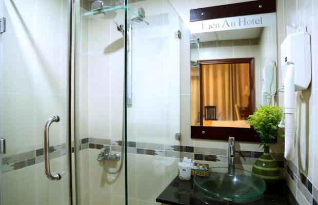 фотографии отеля Thanh Lien Hotel изображение №23