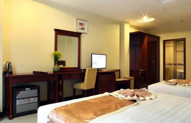 фотографии Thanh Lien Hotel изображение №20