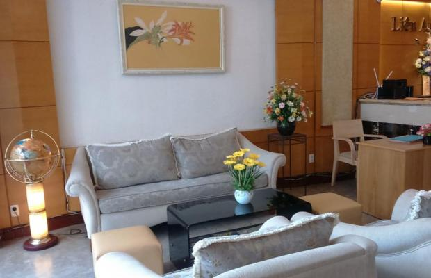 фотографии Thanh Lien Hotel изображение №12