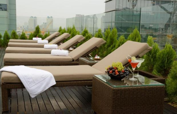 фото отеля Silverland Sakyo Hotel & Spa изображение №5