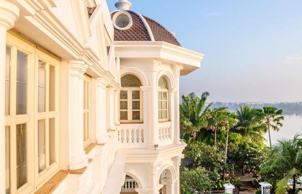 фотографии Villa Song Saigon изображение №32