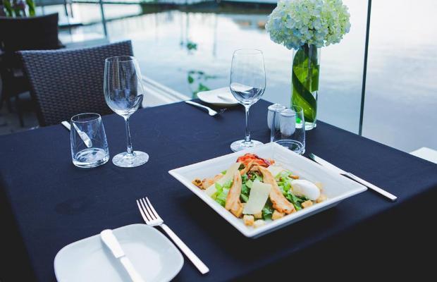 фотографии отеля Villa Song Saigon изображение №15