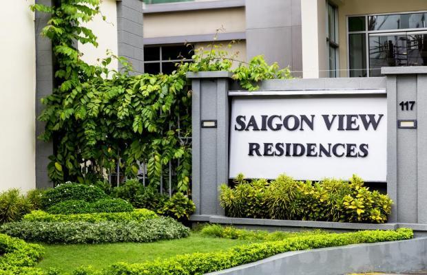 фото отеля Saigon View Residences изображение №1