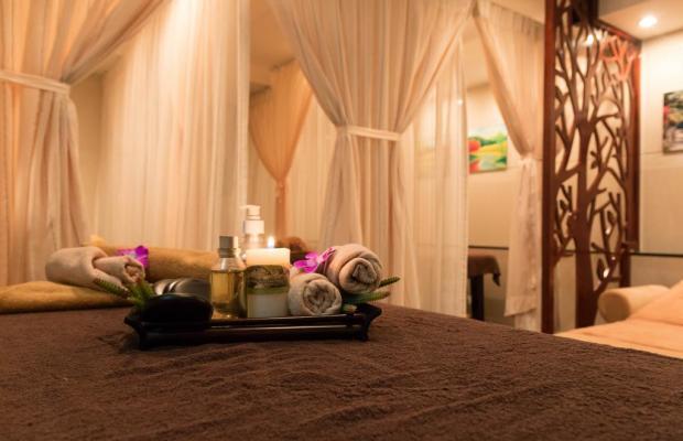 фотографии отеля Saigon Europe Hotel изображение №11
