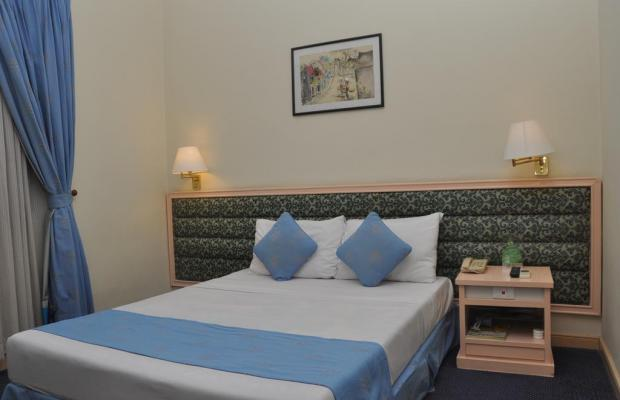 фото Arc En Ciel Hotel (ех.Thien Hong) изображение №2