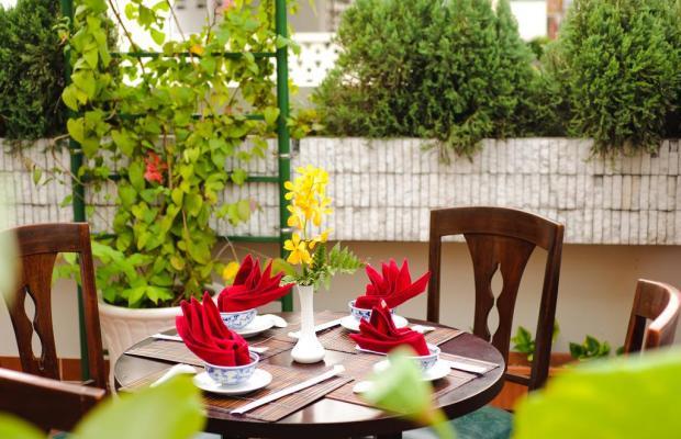 фото Bongsen Annex Hotel (ех. Bong Sen 2) изображение №26