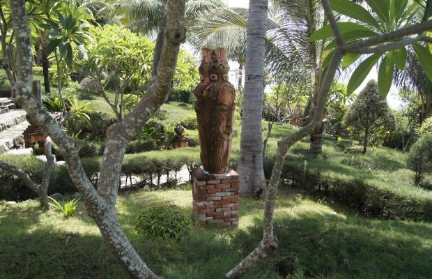 фото отеля Some Days Of Silence (ex. Ki-em Arthouse Resort изображение №9
