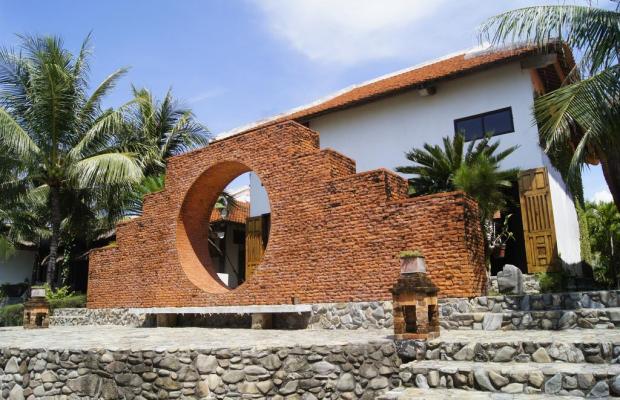 фото отеля Some Days Of Silence (ex. Ki-em Arthouse Resort изображение №5