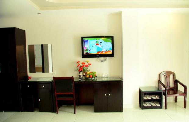 фото отеля Bach Duong Hotel изображение №13