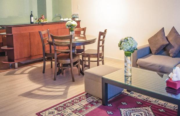 фото Nha Trang Lodge изображение №6