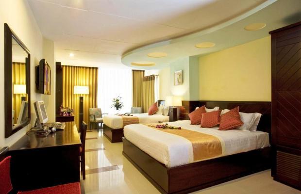 фотографии Lien An Saigon Hotel изображение №20