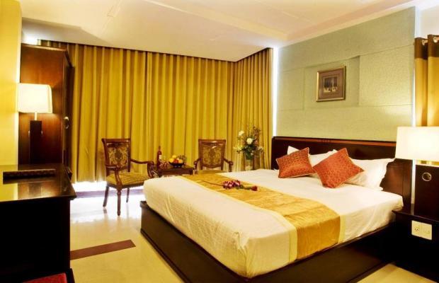 фото отеля Lien An Saigon Hotel изображение №17
