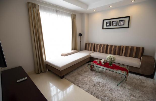 фотографии отеля Sanouva изображение №15