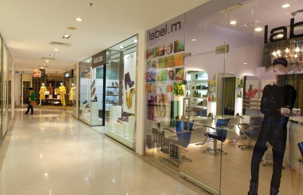 фото Sedona Suites Ho Chi Minh City изображение №6