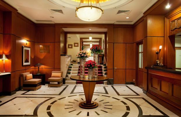 фото Sedona Suites Ho Chi Minh City изображение №2