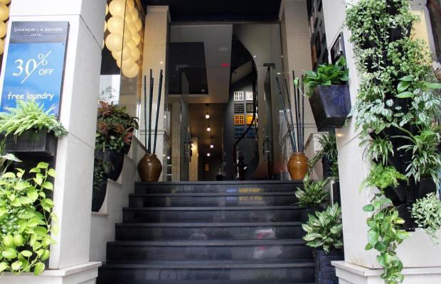 фото отеля Shangri La Saigon (ех. Asian Ruby Central; Thuan Thien) изображение №33