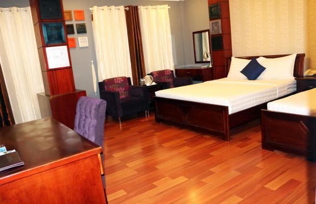 фото отеля Shangri La Saigon (ех. Asian Ruby Central; Thuan Thien) изображение №29