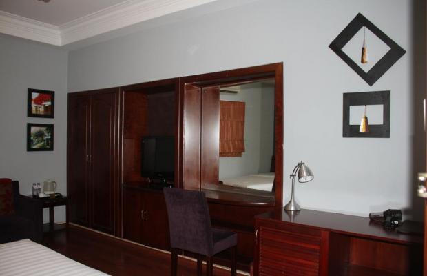 фотографии отеля Shangri La Saigon (ех. Asian Ruby Central; Thuan Thien) изображение №3