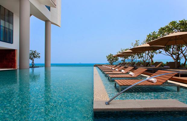 фото отеля Sheraton Nha Trang Hotel & Spa изображение №1
