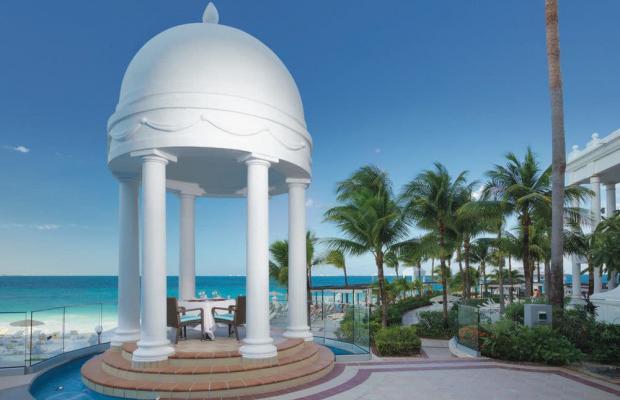 фото отеля Riu Palace Las Americas изображение №49
