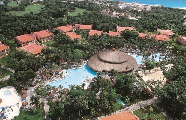 фото отеля Riu Tequila изображение №1