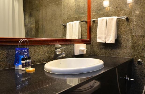 фотографии отеля Ashok Country Resort изображение №7