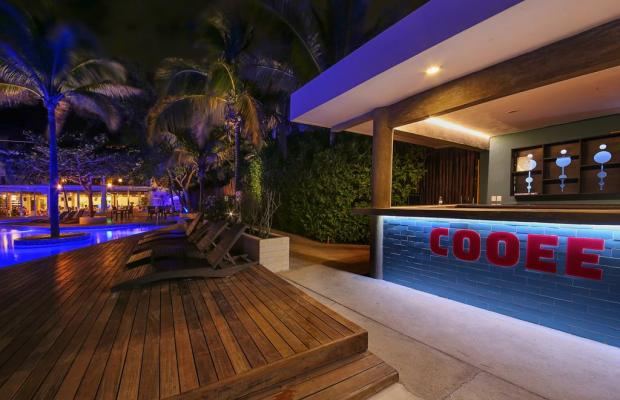 фото отеля Le Reve Hotel & Spa изображение №25