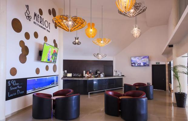 фотографии Le Reve Hotel & Spa изображение №20
