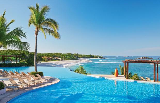 фотографии отеля Four Seasons Punta Mita изображение №35