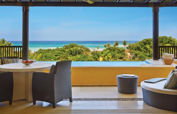 фотографии отеля Four Seasons Punta Mita изображение №23