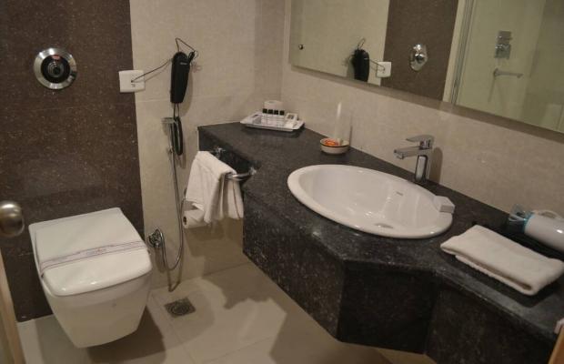 фото Centaur Hotel IGI Airport  изображение №22