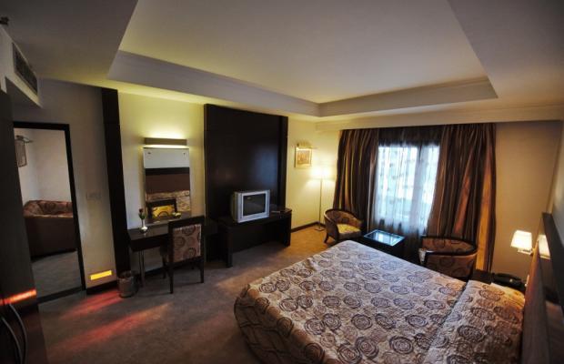 фото Centaur Hotel IGI Airport  изображение №10