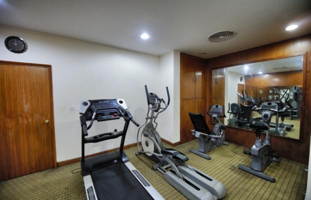 фотографии отеля Centaur Hotel IGI Airport  изображение №3