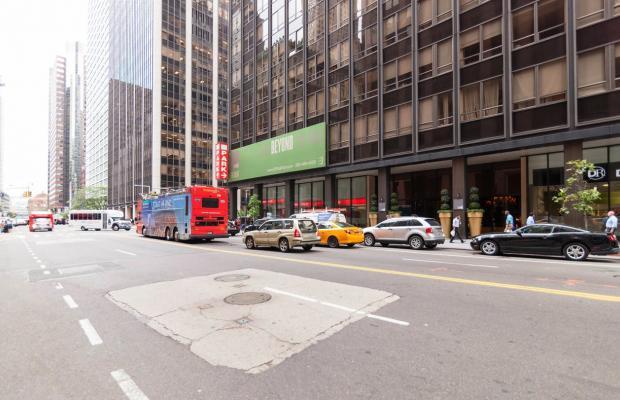 фото отеля Andaz Wall Street - a concept by Hyatt изображение №5