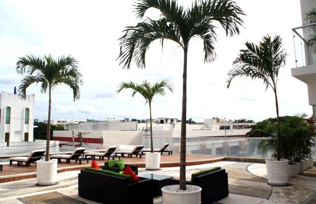 фото отеля Cache Hotel Boutique изображение №25