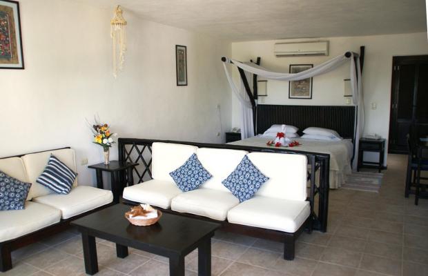 фото Hotel Cabanas Los Lirios Tulum изображение №6