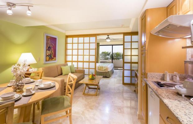 фото отеля Melia Puerto Vallarta изображение №13