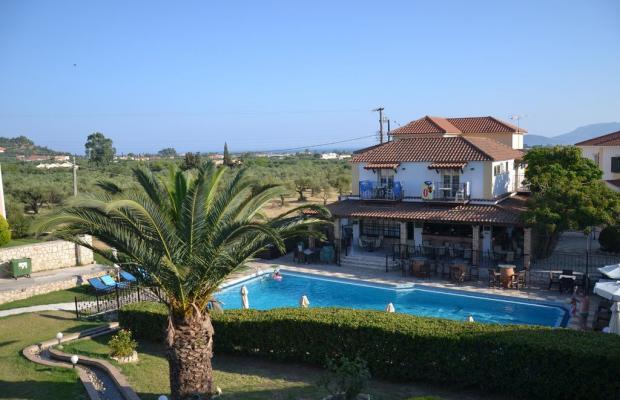 фото отеля Anagenessis Village изображение №9
