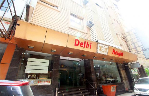 фото отеля Delhi Heights изображение №1