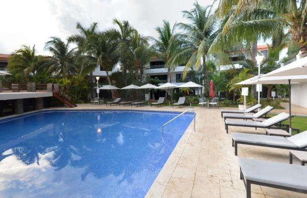 фотографии отеля Sina Suites изображение №35