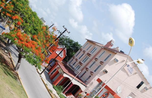 фотографии отеля Tankah изображение №7
