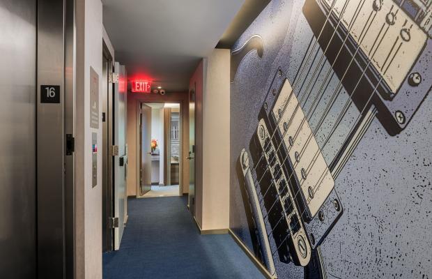 фото отеля The Carnegie изображение №17