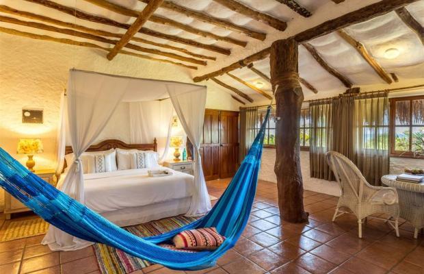 фотографии отеля CasaSandra Boutique Hotel изображение №3