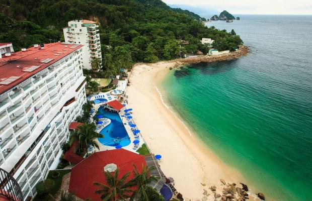 фото отеля Park Royal Puerto Vallarta (ex. Best Western Plus Suites Puerto Vallarta; Presidente Intercontinental Puerto Vallarta) изображение №29