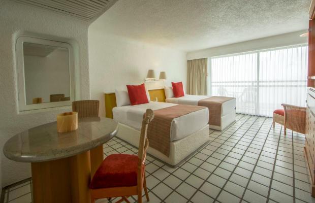 фото Park Royal Puerto Vallarta (ex. Best Western Plus Suites Puerto Vallarta; Presidente Intercontinental Puerto Vallarta) изображение №14