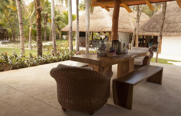фотографии Mahekal Beach Resort (ex. Shangri-La Caribe Beach Village Resort) изображение №4