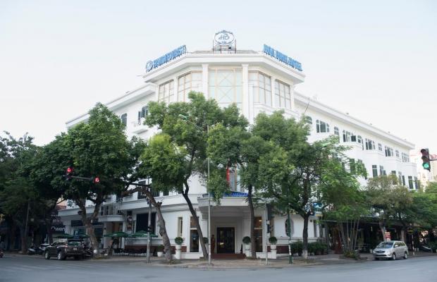 фото отеля Hoa Binh  изображение №1