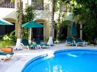 Xperience La Hacienda Paradise (ex. Hacienda Paradise Boutique Hotel), 3*