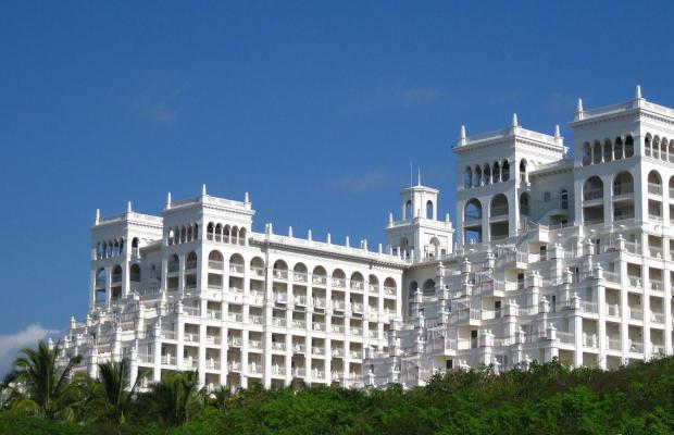 фотографии отеля Riu Palace Pacifico изображение №27